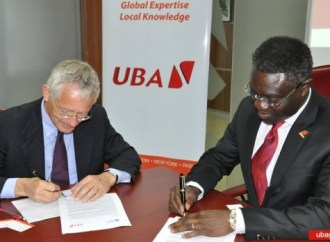 UBA Launches Online Payment Portal in Ghana
