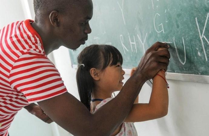 Technology Will Not Displace Teachers – PrepClass Co-Founder Olumide Ogunlana