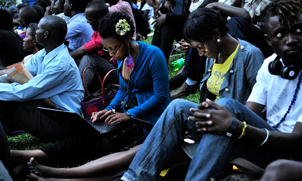3 African Tech Innovations That Are Solving Youth Unemployment