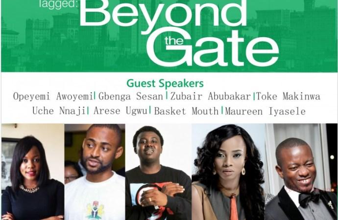 Jobberman Co-Founder Opeyemi Awoyemi, Gbenga Sesan, Toke Makinwa, Others To Storm Unilag for Entrepreneurship Conference