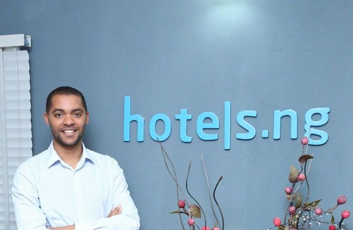 Hotels.ng Founder, Mark Essien, shares what you should know to build and run a successful startup