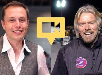 Quotes From Elon Musk & Richard Branson to Help You Build Successful Businesses