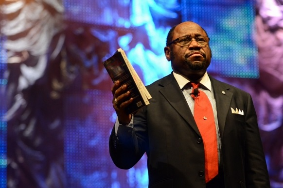Entrepreneurial Lessons From Myles Munroe