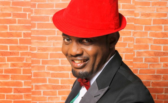 Ayo Makun (AY) Emerges Nigeria's Creative Entrepreneur of The Year