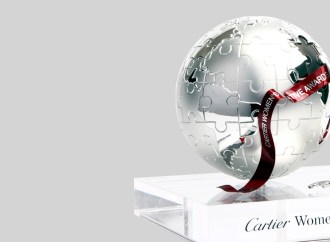 Women Entrepreneurs! Apply For the $20,000 Cartier Women's Initiative Awards