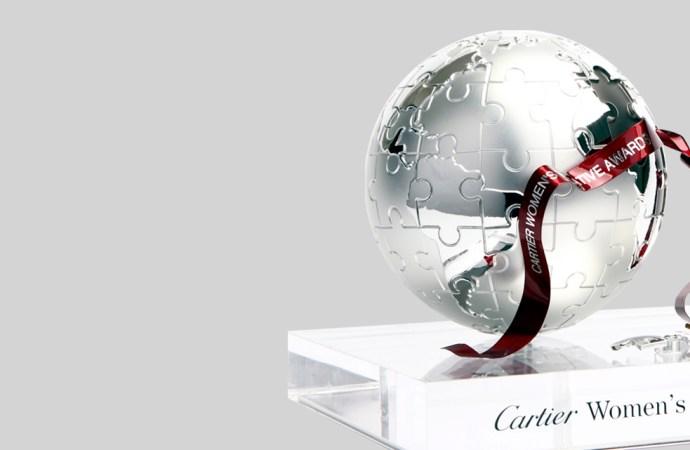 Women Entrepreneurs! Apply For the $20,000 Cartier Women's Initiative Awards