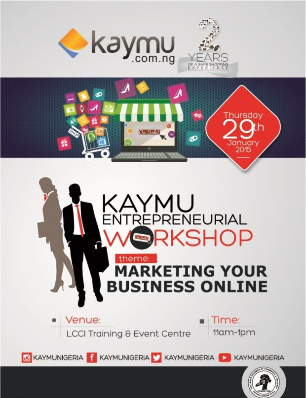 Kaymu entrepreneur workshop 1 (1)