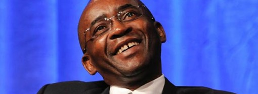 """The man who helped me built Econet Wireless""- Strive Masiyiwa on the importance of partnership in business"