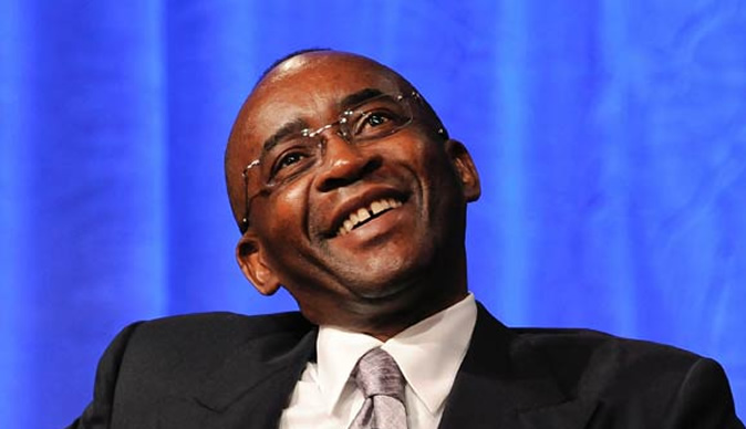 Zimbabwe's Richest Man Strive Masiyiwa Talks on $40Bn Uber and 'Being Business Minded' (Part 4)