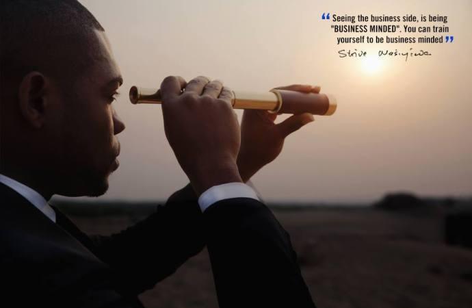 Zimbabwe's Richest Man Strive Masiyiwa Talks on $40Bn Uber and 'Being Business Minded'