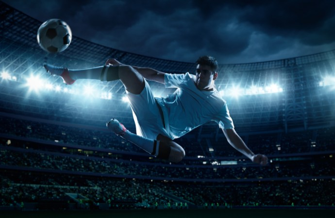 4 Sports Lessons For Entrepreneurs in 2015