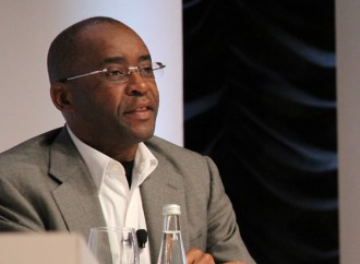 Zimbabwe's Richest Man Strive Masiyiwa Talks on $40Bn Uber and 'Being Business Minded' (Part 3)