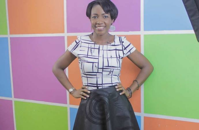 'Why I Left KPMG To Become A Fashion Entrepreneur' – Tope Williams-Adewumi Bares It All