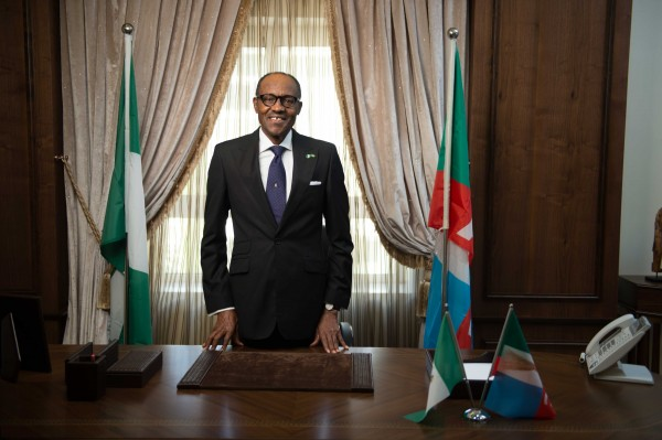 """GMB Means Business – """"How We Intend To Revive The Nigerian Economy"""""""