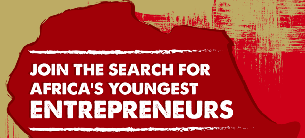 $75,000 Anzisha Prize Now Open For Young Entrepreneurs