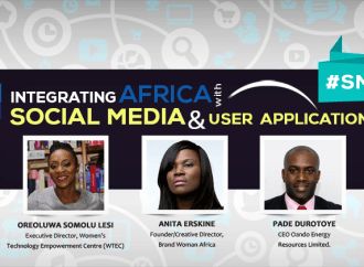 #SMWMARA – How Mobile Apps and Social Media Are Fostering Collaboration In Africa