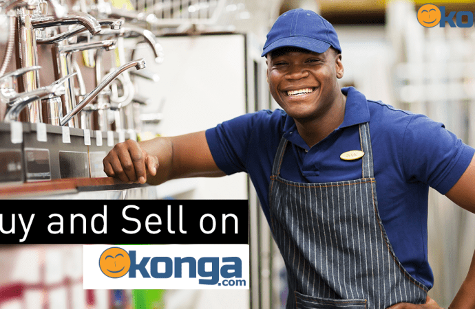 How To Make Money Through Your Business On The Konga Marketplace
