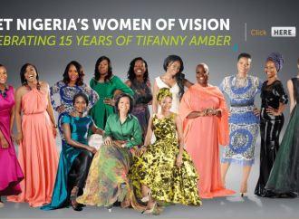 Want To Be Mentored By Funke Opeke, Adesuwa Onyenokwe, Oluchi Orlandi, 12 Other Successful Women? Apply!
