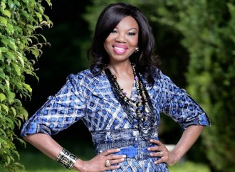 """An agent stole our 3 million Naira"": Betty Irabor on the challenges of publishing in Nigeria"
