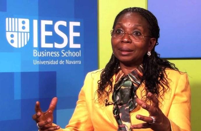 Success story of Nigerian entrepreneur Ibukun Awosika