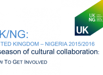 British Council Calls For £5000 – £10000 Grant Applications For Art-Based Nigerian Entrepreneurs