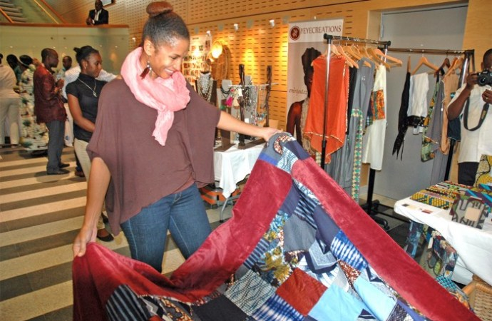 350,000 Jobs Created Through US' African Growth and Opportunity Act, Entrepreneurs Benefit