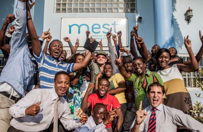 Meltwater Entrepreneurial School of Technology Launches Full Scholarship Program For Tech Entrepreneurs