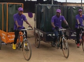 Wecyclers: The Social Enterprise That Gives You Money For Your Waste