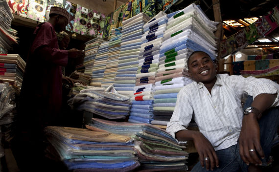 SMEs Are Key Drivers Of Nigeria's 5% Economic Growth – Vconnect CEO Deepankar Rustagi