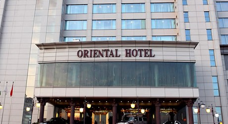 Wow! Someone Paid N582,000 For A Lagos Oriental Hotel Booking Via Jovago