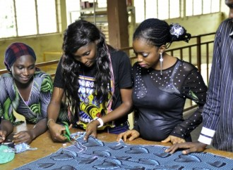 "Empowering Women And Entrepreneurship Drives ""Africa Together"""