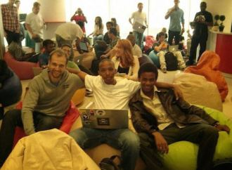 Lessons From Southern African Incubators