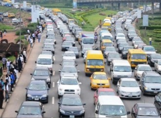 Five business lessons gained from Lagos traffic