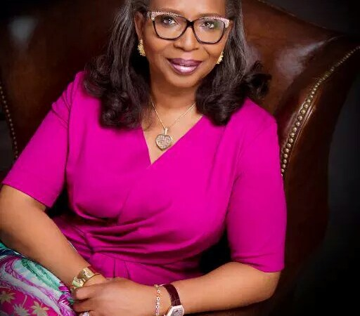 8 business quotes from First Bank Chairperson Ibukun Awosika