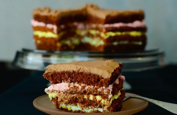 WaraCake invites you to its yummy cake tasting fair