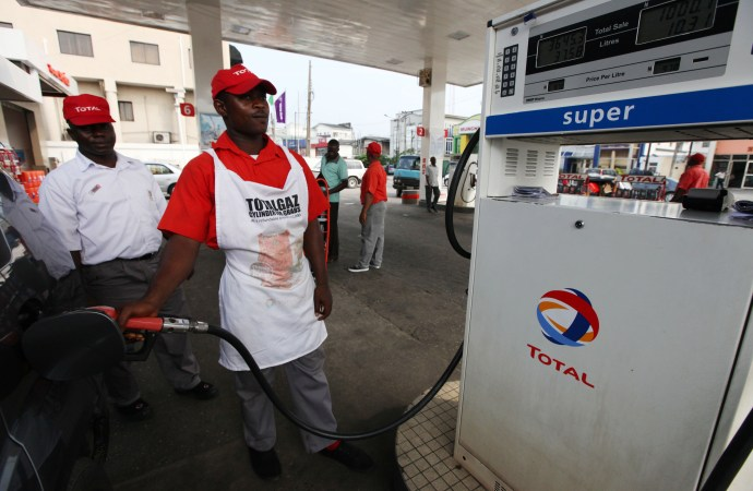 Here's how to fuel your startup with Total's N12m 2015 entrepreneur challenge