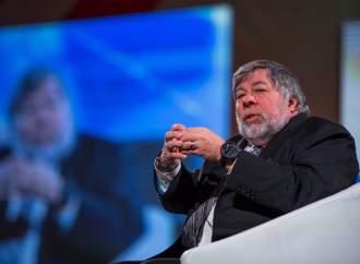 Apple cofounder Steve Wozniak, Aliko Dangote, Gov Akinwunmi Ambode, Tara Durotoye, others at Access Conference 2015: Photos
