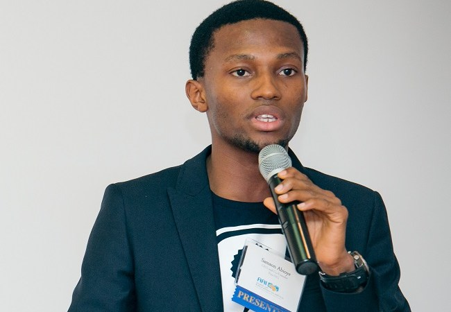 Pass.ng CEO, Samson Abioye, discusses his startup's recent hot streak and milestones for 2016