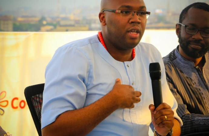 Doing Business in Nigeria: Jason Njoku shares two most important lessons