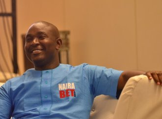 Nairabet CEO, Akin Alabi to give out 5million Naira to 50 SMEs