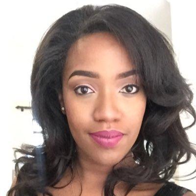 Asha Mweru - Founder,