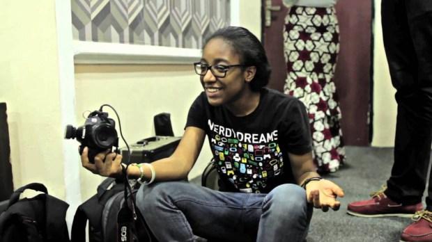Emily Nkanga