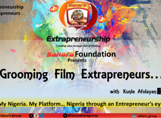 Sahara Energy, Kunle Afolayan launch entrepreneurship competition for film makers