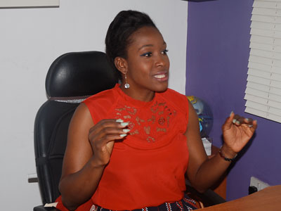 Ruth Obih; CEO 3Invest Limited