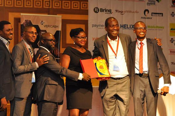 CashlessAfrica Champions Award 2016: Apply now!