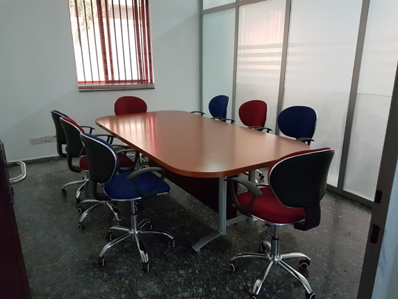 linda conference room