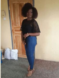 Meet Titilope Oyewole: 22 year-old Nigerian fashion entrepreneur