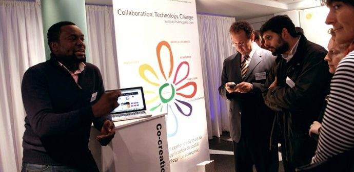 Windows partner Co-creation Hub to support 20 Nigerian entrepreneurs