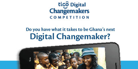 Digital changemakers competition: Apply to win $20,000