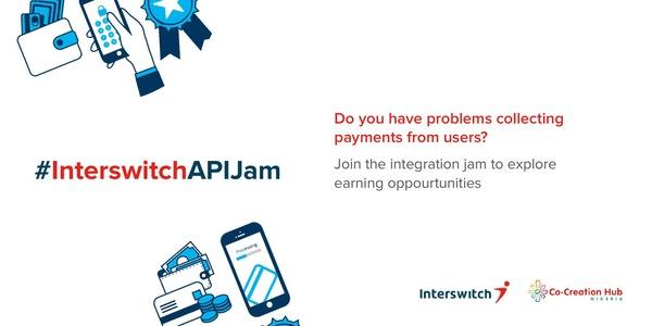Entrepreneur cchub-interswitch-api-jam